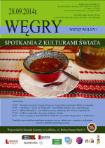 plakat WĘGRY