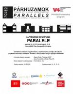 Zaproszenie Paralele_Warszawa 14.10.2015_ Invitation PL1