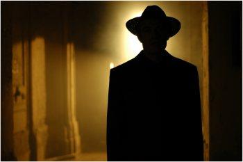 A nyomozó