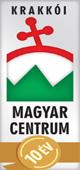 magyar centrum logo